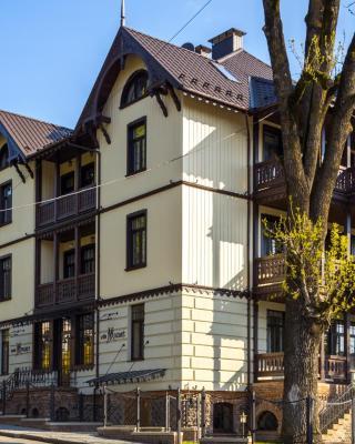 Villa Mozart