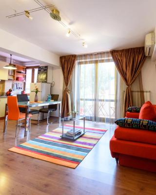 Mures Central Apartment