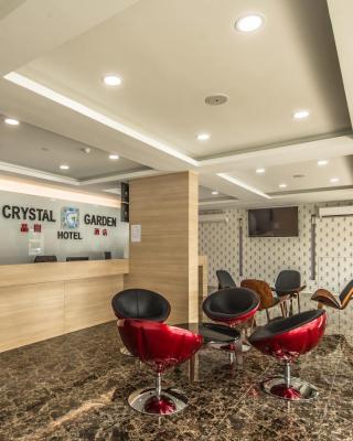 Crystal Garden Hotel