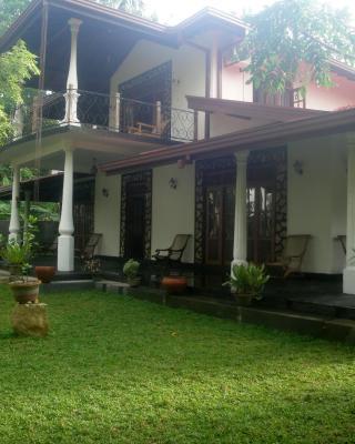 Priyanka Villa