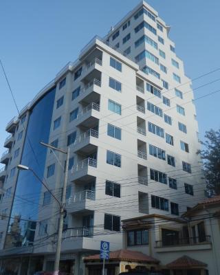 Apartaments Juan Daniel II