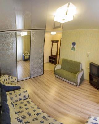 Apartment na Mendeleeva