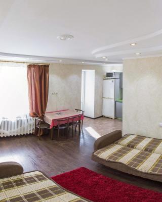 Apartment na Mendeleeva 128