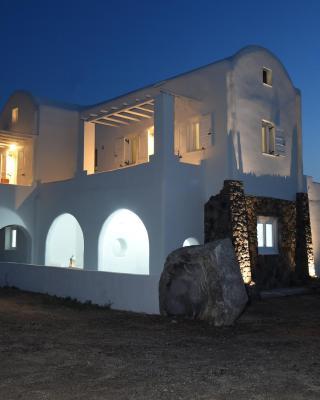 Sakas Residences