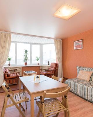 """SelimVseh"" Apartment at Valeka"