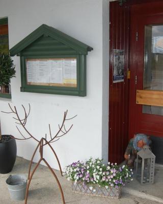 Fjellstova Ørskogfjellet Cottages