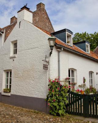Het Molenaarshuis