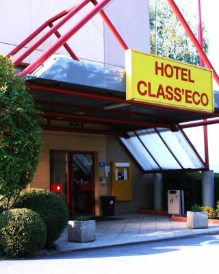 Hotel Class'eco Liège