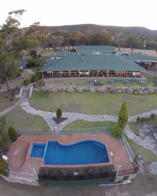 Cherrabah Resort Warwick