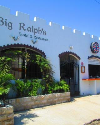 Big Ralph's Hostal & Restaurant
