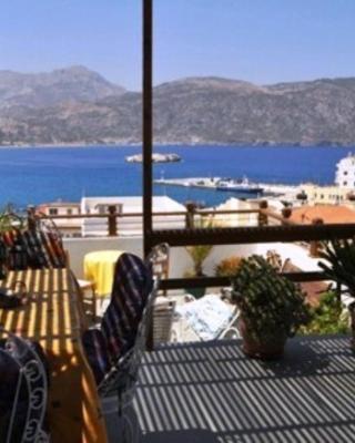 Odyssey Hotel Apartments
