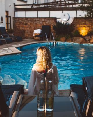 ザ クラブ ホテル & スパ ジャージー