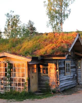 Valonranta Cottage
