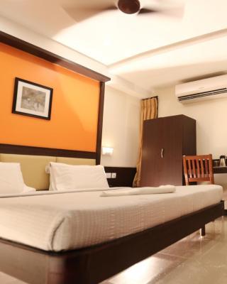 Hotel Sabarees Residency