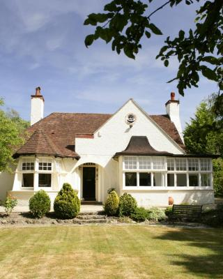 Daisybank Cottage Boutique Bed and Breakfast