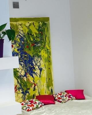 Apartament Arte Povera