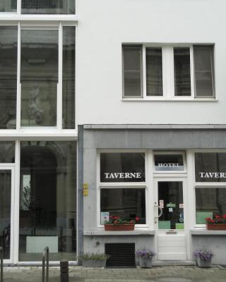 Taverne Hotel Muske Pitter