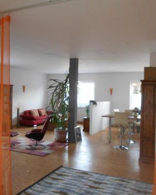 Studio in Grenzach - Wyhlen