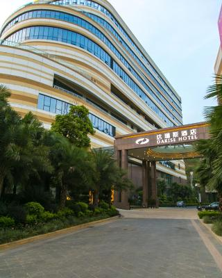 Darise Hotel Dongfang Time Square