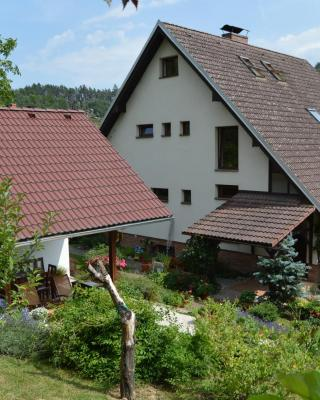 Apartmány Český Ráj