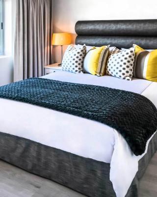 Parkhill Luxury Apartment