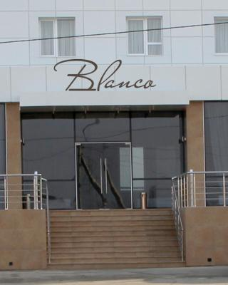Hotel Blanko