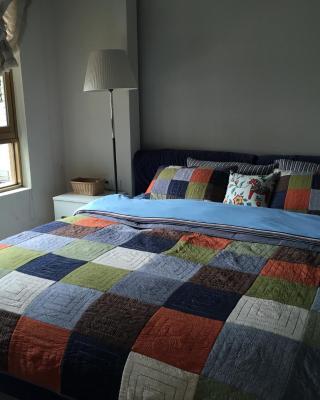 Qimi's Adventure Apartment
