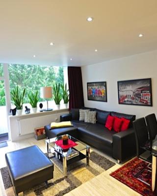 Luxus-Apartment 35