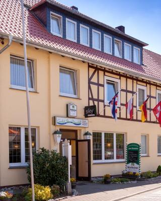 Gasthof Zum Diemeltal