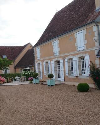 Chambre d'Hôtes Bracueil