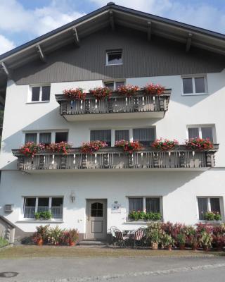 Haus Konzett