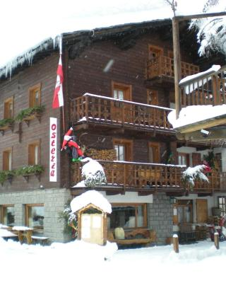 B&B Gressoney