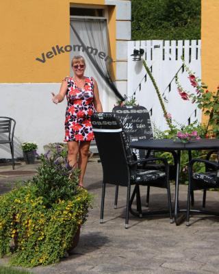 Murermester Madsens Villa