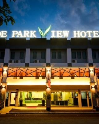 デ パークビュー ホテル