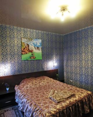 Hotel Complex Domino