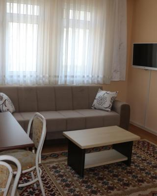 Güler Central Apartment