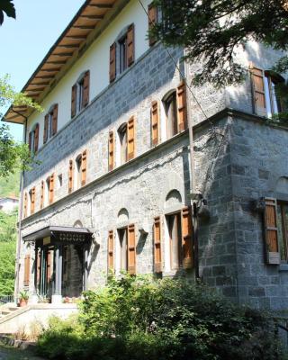 Antica Dimora Villa Basilewsky