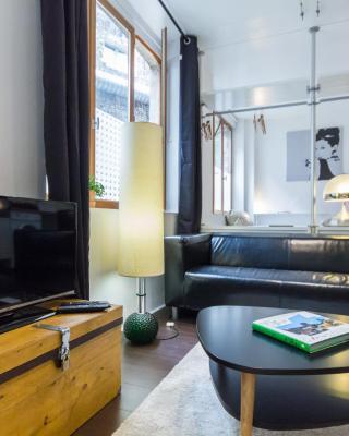 Studio Grande Place de Lille