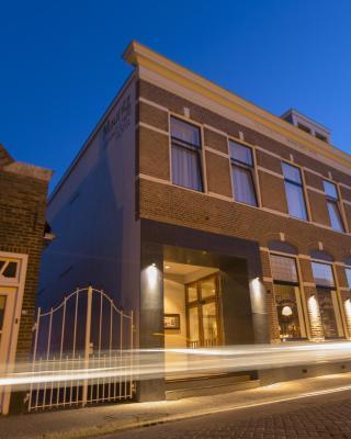 Hotel Mauritz