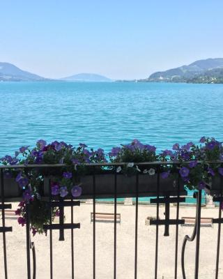 See-Hotel Post am Attersee