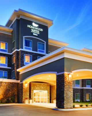 Homewood Suites by Hilton Akron/Fairlawn