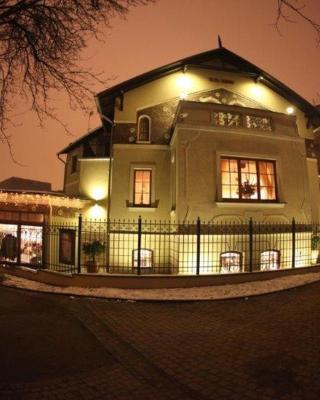 Villa Secesja