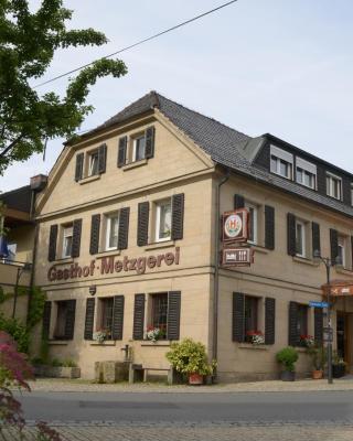 Landgasthof Friedrich