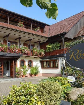 Gasthaus zum Rössel Lichtenau