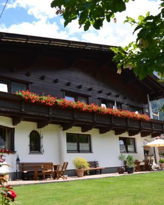 Gästehaus Falkner Dorli
