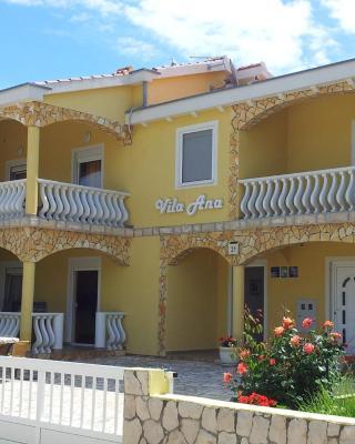 Apartments Vila Ana