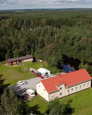 Sillanpään Kartano