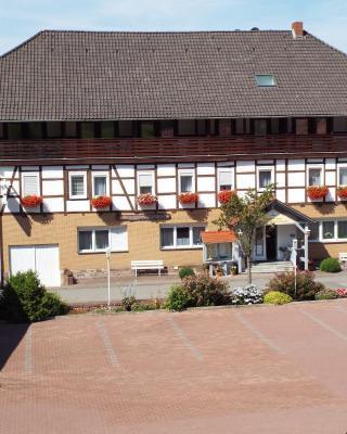 Gasthaus Zum Reinhardswald
