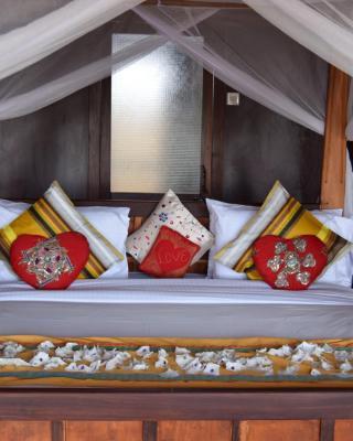 Tarangire Simba Lodge