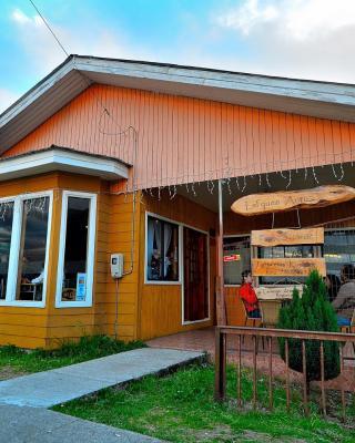 Lafquen Antu Hostal-Restaurant